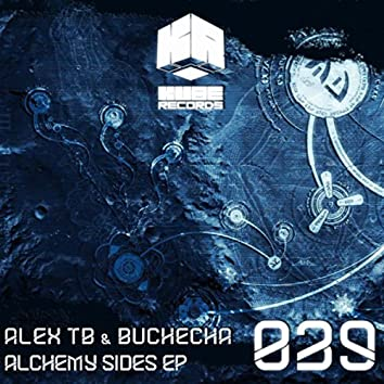 Alchemy Sides EP