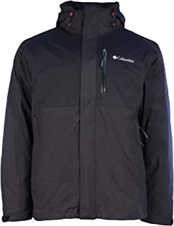 Men's Rural Mountain 3 in 1 Interchange Omni Heat Jacket
