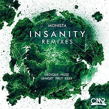 Insanity (The Remixes)