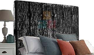 H-Cube meble tapicerowane łóżko łóżko podstawa zagłówek zgnieciony aksamit dopasowanie/diamentowe guziki 10 cm seria monto...