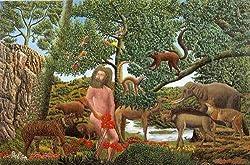アンドレ・ボーシャン,地上の楽園,1935年