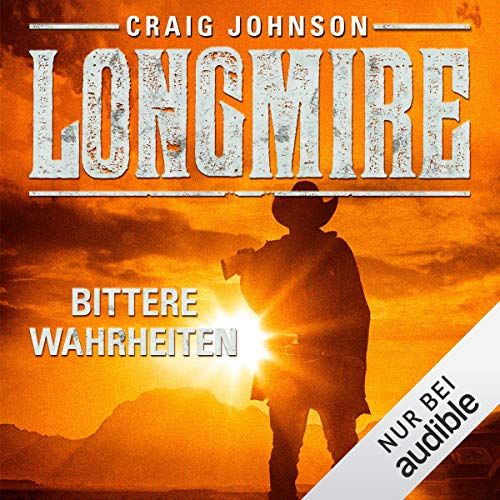 Bittere Wahrheiten     Longmire 1              By:                                                                                                                                 Craig Johnson                               Narrated by:                                                                                                                                 Hanns Jörg Krumpholz                      Length: 15 hrs and 22 mins     Not rated yet     Overall 0.0