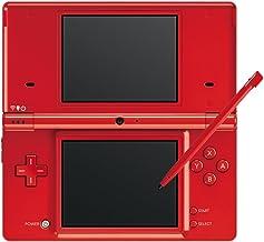 Nintendo DSi Red [video game]
