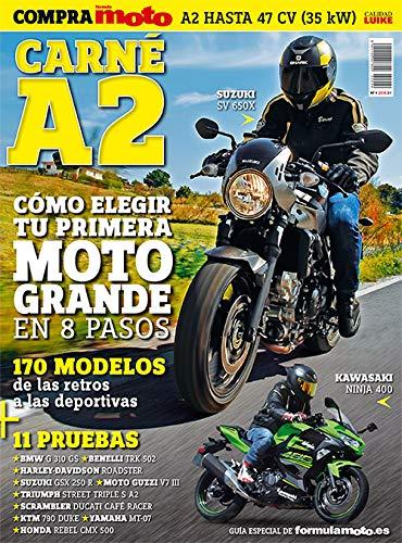 Pack Especial. Revistas de Moto