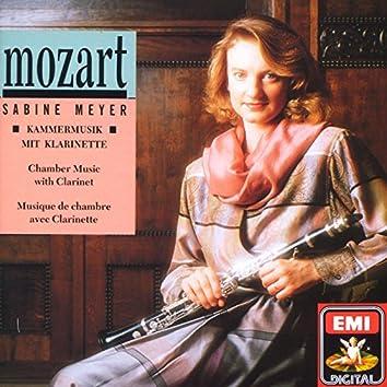 Chamber Music With Clarinet