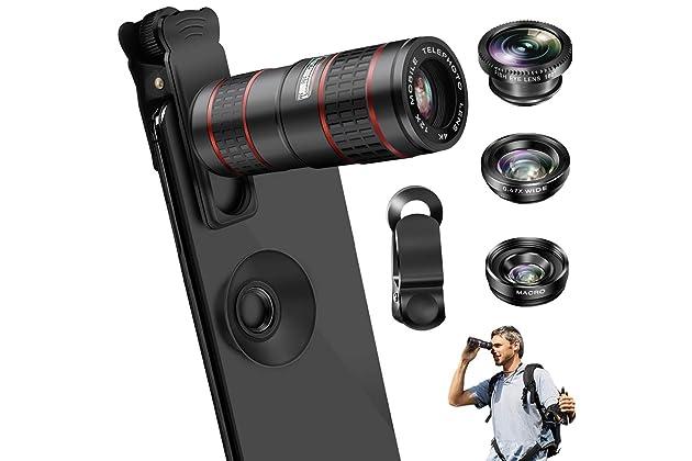 sale retailer 3f7b8 28da2 Best dual camera lens for phone | Amazon.com