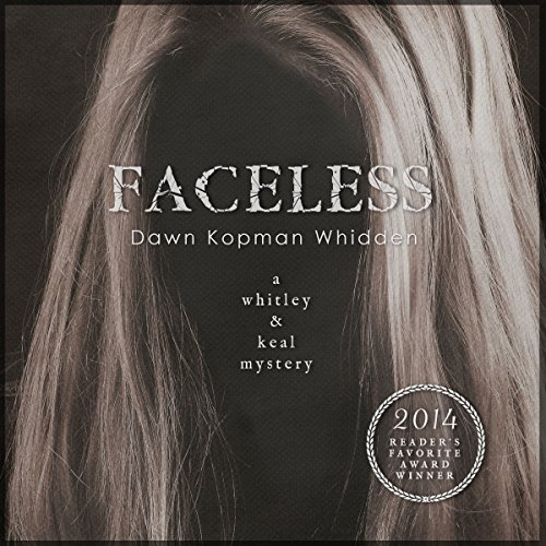 Faceless cover art