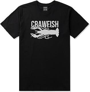 Kings Of NY Crawfish Mens T-Shirt