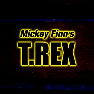 The Best of Mickey Finn's T.Rex