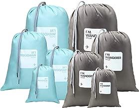 Amazon.es: bolsas compresion viaje