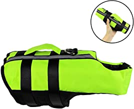Amazon Com Dog Flotation Vest