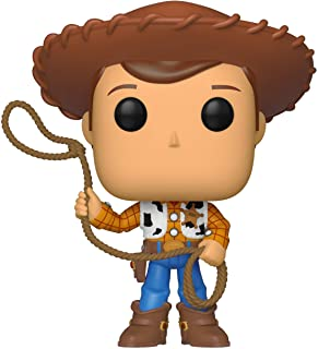 POP! DISNEY TOY STORY 4 - SHERIFF WOODY - #522