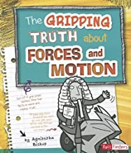 The Gripping Truth about Forces and Motion (LOL Physical Science)