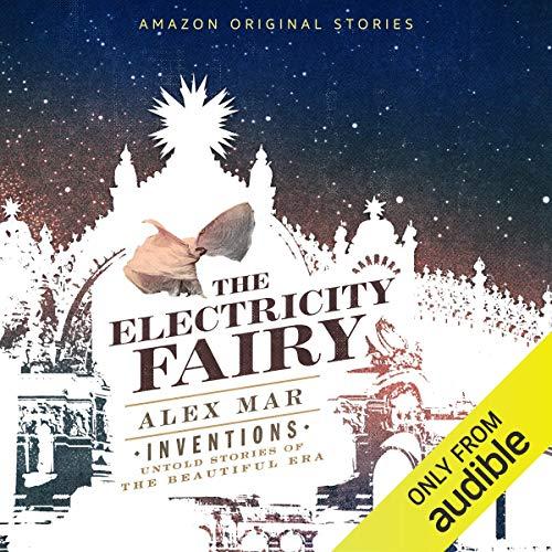The Electricity Fairy Titelbild