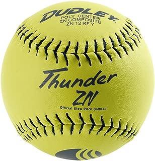 Dudley Thunder ZN 40/.325 12