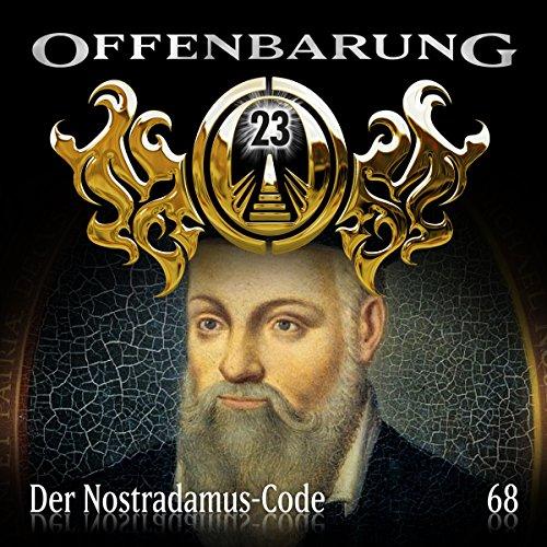 Der Nostradamus-Code (Offenbarung 23, 68) Titelbild