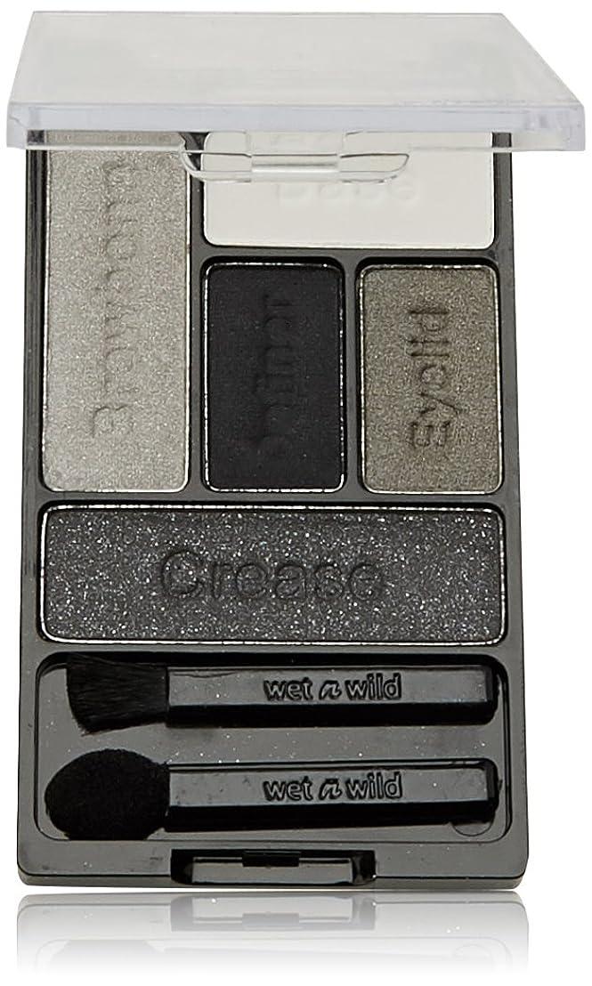 貯水池特に解釈するIcon Eyeshadow Palette