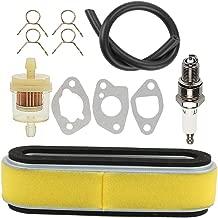 honda hr214 fuel filter
