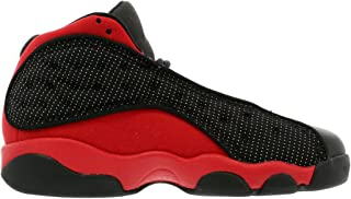 low priced b4bf5 d0885 Air Jordan 13 Retro BP Black Red 414575-004 (SIZE  2.5Y