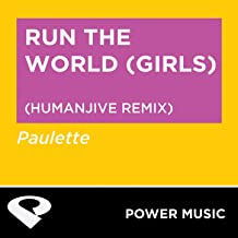Run the World (Girls) - Single [Clean]
