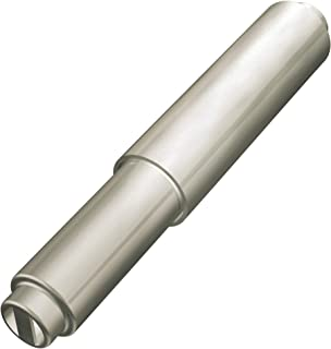 Moen YB8099SN Mason Paper Holder, Satin Nickel