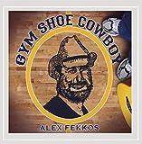 Gym Shoe Cowboy