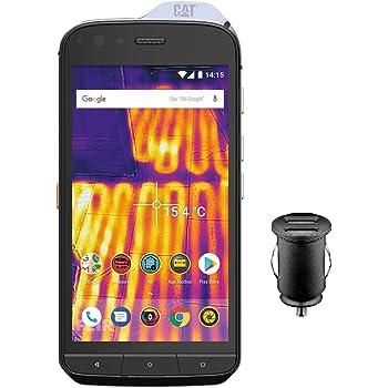 Caterpillar Cat S61 - Smartphone Libre (Pantalla FHD IPS de 5,2 ...