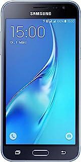 Samsung Galaxy J3 (2016) svart SM-J320FN, En sim.plats, Android smartphone utan simkorts-lås