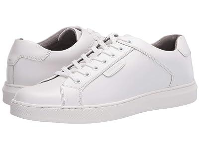 Kenneth Cole New York Liam Sneaker (White) Men