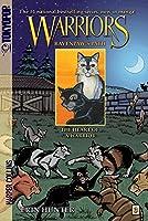 Warriors: Ravenpaw's Path #3: The Heart of a Warrior (Warriors Graphic Novel)