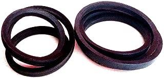 New 2 Belt Set Pro-Tech Model 10162 Drill Press