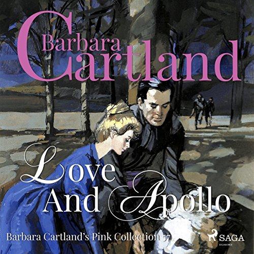 Love and Apollo audiobook cover art