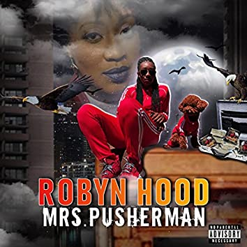 Mrs. Pusherman