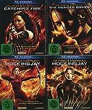 Die Blu-ray zu Mockingjay, Teil 2 bei Amazon