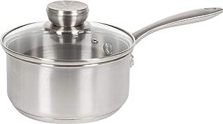 Frigidaire 11FFSPAN10 ReadyCook Cookware, 1.5 qt, Stainless Steel
