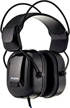 Alesis DRP100 | Extreme Audio-Isolation Electronic Drum Reference-Headphones with 1/4
