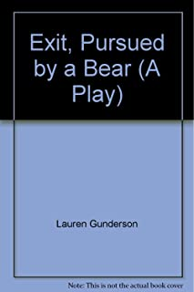 Best exit pursued by a bear play Reviews