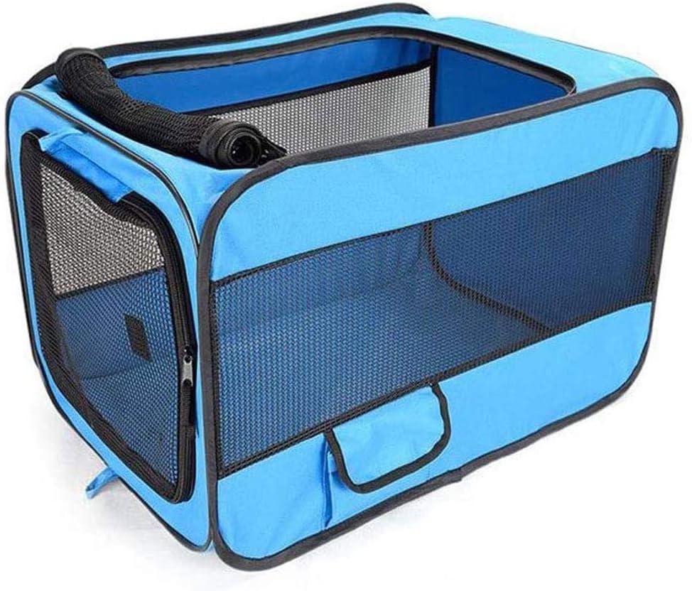 Lightweight Very popular! Pet Carrier Car Booster NEW Closed G Seat Trunk