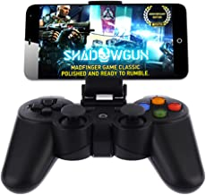 wireless bluetooth game controller for android