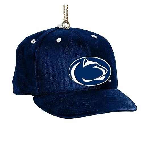 739172f2ce5 NCAA Penn State Nittany Lions Baseball Cap Ornament