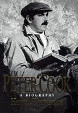 Peter Cook: A biography