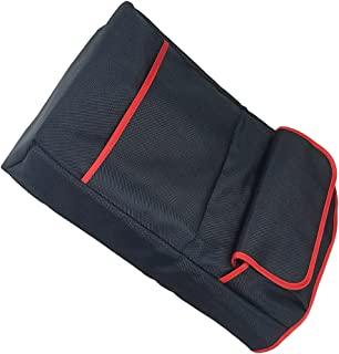 ARTIBETTER Carrying Case Compatível para O Console Do Switch Acessórios Tampa Do Caso Shell Duro Bolsa de Viagem Saco Com ...