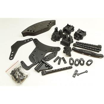 HA 500205458 5703 CS1® Carson Specter 1:8 Buggy Antriebsknochen VA