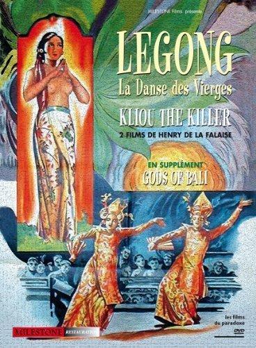 Henry de la Falaise Films (Legong: Dance of the Virgins / Kliou...