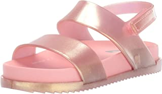 Mini Melissa Mini Cosmic Sandalia Pantuflas para Bebé-Niñas