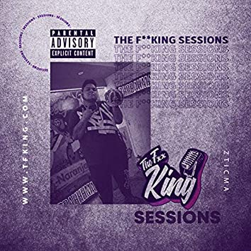 TFK Sessions - Zticma Vol. 2