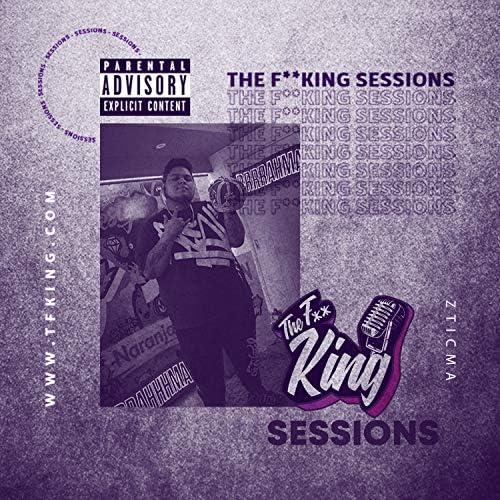 TFK Sessions & Zticma