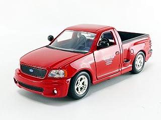 1:24 Fast & Furious - Brian's Ford F-150 SVT Lightning
