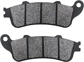 Road Passion Front & Rear Brake Pads for Honda/VTX 1800 C/R/S 2002-2008 /VTX 1800 N/F/T 2004-2011