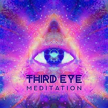 Third Eye Meditation: Binaural Melodies for the Meditation of the Sixth Chakra to Help Open the Third Eye (Ajna Chakra)